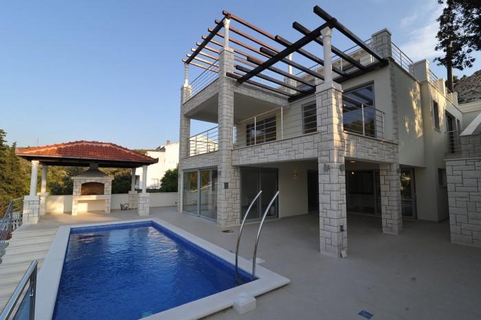 Купить дом в хорватии у моря